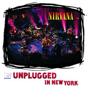 Nirvana | MTV Unplugged in New York: Nirvana