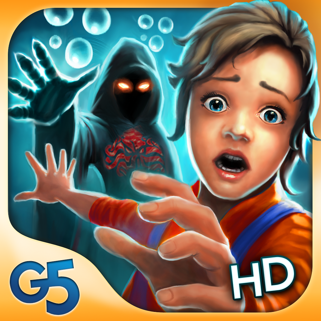 Abyss: the Wraiths of Eden HD by G5 Entertainment icon